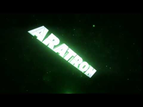 Intro For Aratron(MY 2° CHANNEL!)/CHILL/BY ARATRON(15 LIKE NOW)
