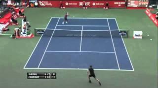 Murray Beats Nadal In Tokyo Final Highlights