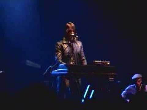 Andy Bull Live at Enmore '07
