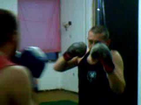 ISKA Macedonia Kickboxing Academy