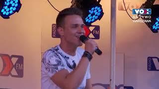 Luka Rosi – A ty bądź [Najszybszy Koncert Świata, Warszawa 2018]