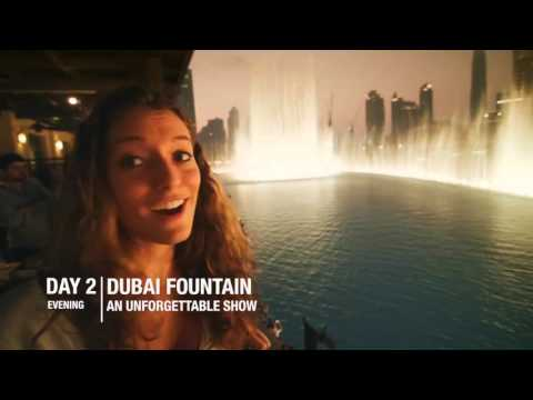 MARACAIBO Viaggi ti consiglia un Viaggio a Dubai