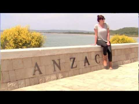 Gallipoli Battlefield Anzac Tours from Istanbul