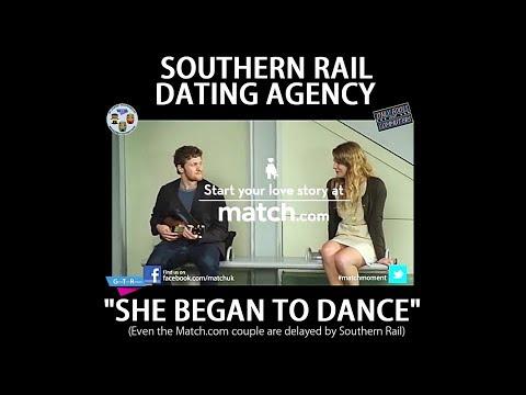 match com dating agency