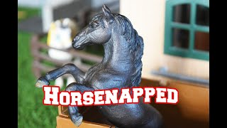 Silver Star Stables - S02 E01 - Horsenapped |Schleich Horse Series|