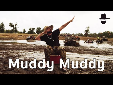 Demun Jones - The Muddy Muddy (Official Video)