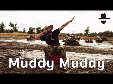 Demun Jones - The Muddy Muddy (Official Video)