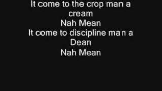 Nas and Damien Marley - Nah Mean LYRICS