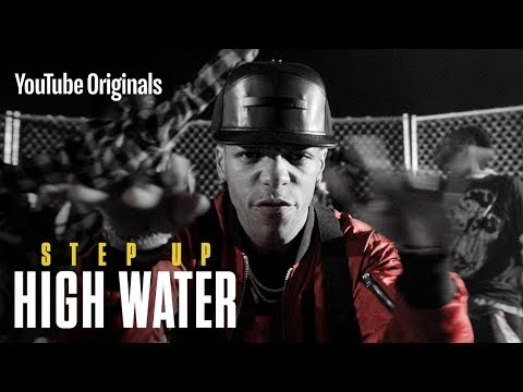 Brand-New Tracks From NE-YO And Timbaland In STEP UP: HIGH WATER S2