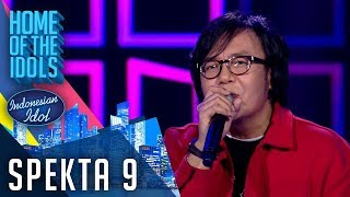 ARI LASSO - TERLALU BERARTI - SPEKTA SHOW TOP 7 - Indonesian Idol 2020