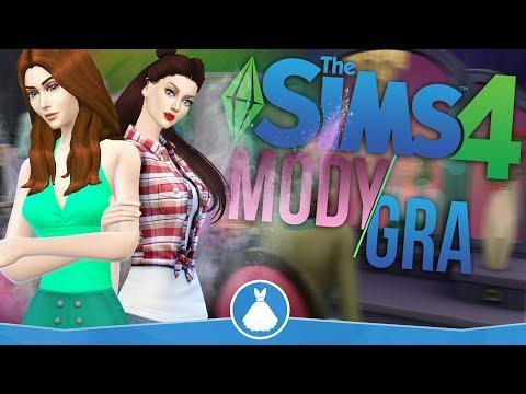The Sims 4 Pl CAS - Mody kontra Gra #78 w/Undecided