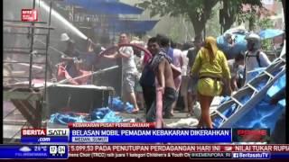 Gambar cover Kebakaran Landa Plaza Ramayana Medan