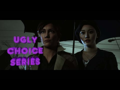 Hidden Agenda Story Mode - Ugly/Failed Complete (1080p60fps)