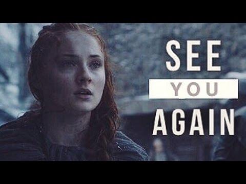 House Stark   See You Again