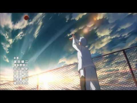 Kuroko no basuke season 2 opening 2 変幻自在のマジカルスター