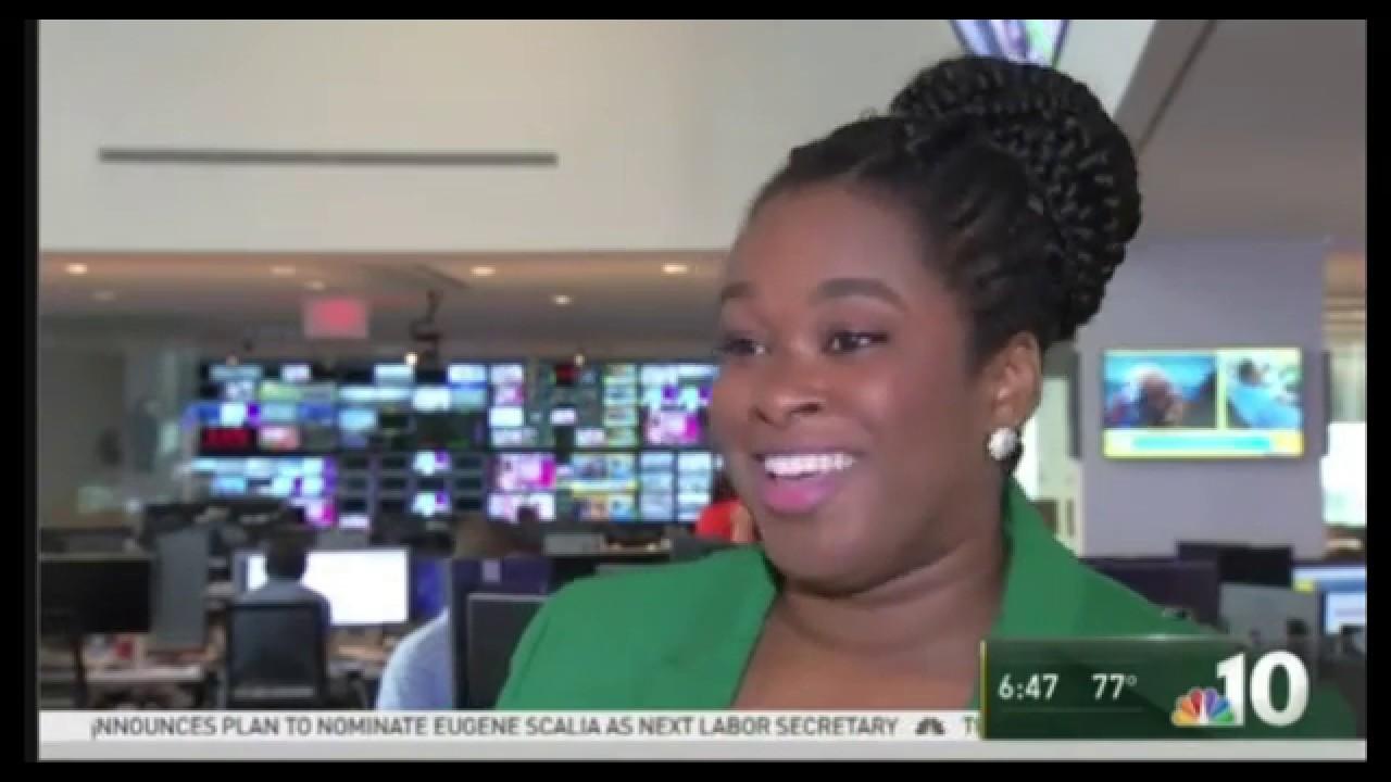2nd NBC segment
