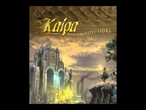 Kaipa - Mindrevolutions
