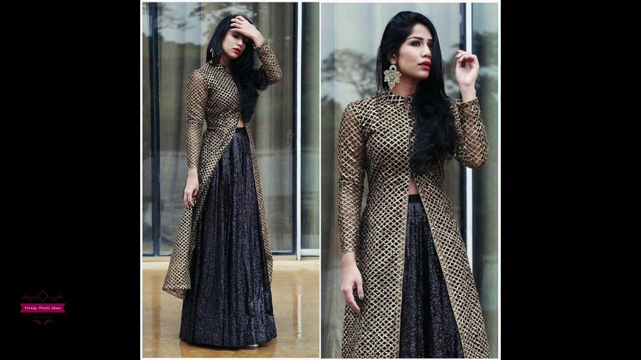 Indian Traditional Dress Design