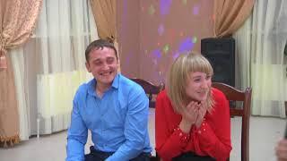 Самый оригинальный ведущий на свадьбу Евгений Рогалев