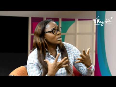 TALK TALK - PROMOTING SMALL BUSINESS IN NIGERIA - INTERVIEW WITH CEO WANGANIA FOODS