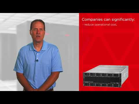 The Value of Refreshing Your 8-Socket Servers with the ThinkSystem SR950