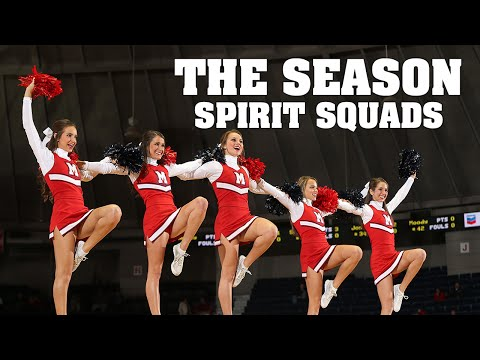 The Season: Spirit Squads