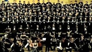 Carmina Burana-Brasil. ACT6- Floret Silva Nobilis - Universidade de Brasília- UNB.