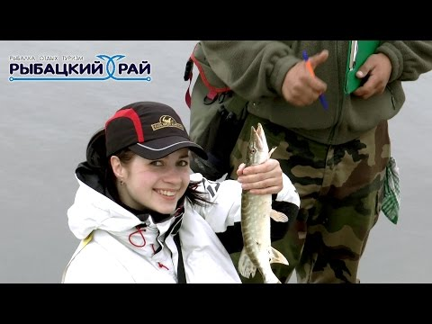 окр форум рыбалка