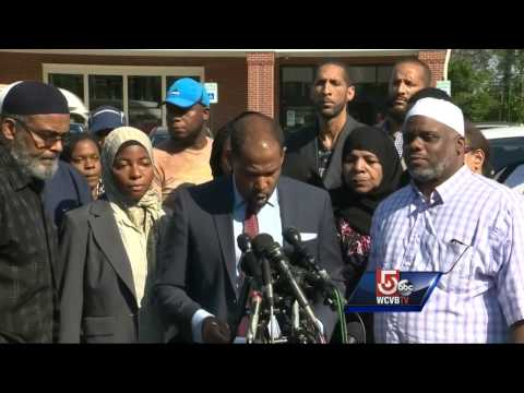Imam challenges police action in shooting of terror suspect