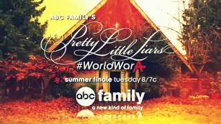Pretty Little Liars 4x12 Promo  Now You See Me, Now You Don