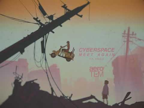 cyberspace - meet again (ft. frais) (prod. charlie shuffler & lil soda boi)