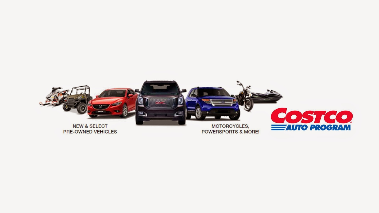 Costco Car Program Review