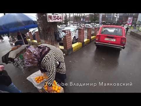 Родной ТАШКЕНТСКИЙ рынок