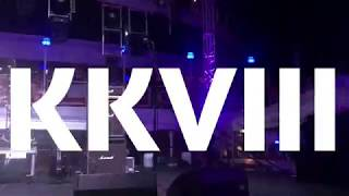 Kiss Kruise VIII, 2018, a bit of everything