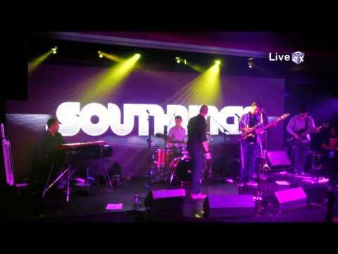 Southwick @ Sofia Live Club (05/05/2012)