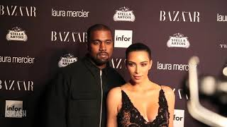Kim Kardashian West and Kanye West 'proud' of their marriage | Daily Celebrity News | Splash TV