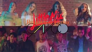 Cnco Little Mix Reggaetn Lento Remix Lyrics.mp3