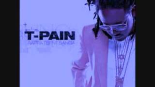 Blow Ya Mind (Chopped & Screwed) T-Pain