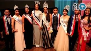 Electa la nueva Señorita Quetzaltenango