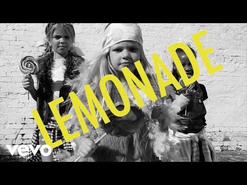 Danity Kane - Lemonade (Lyric Video) ft. Tyga