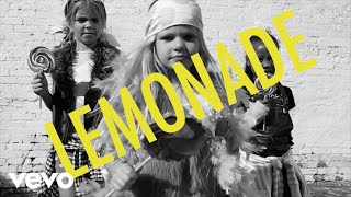 Danity Kane - Lemonade (Lyric Video) ft. Tyga