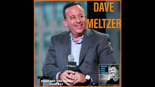 #19 David Meltzer- What Got You There Podcast