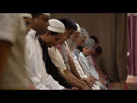 Komunitas Muslim di Alice Springs, Australia - Muslim Travelers