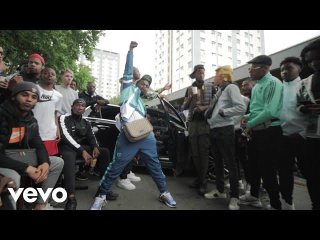 Chily - Complètement rébanav 4 (Clip officiel) - ChilyVEVO