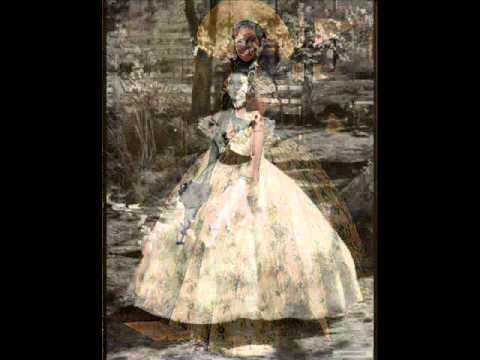 Women's Fashion 1830-1879 - Cмотреть видео онлайн с youtube, скачать бесплатно с ютуба