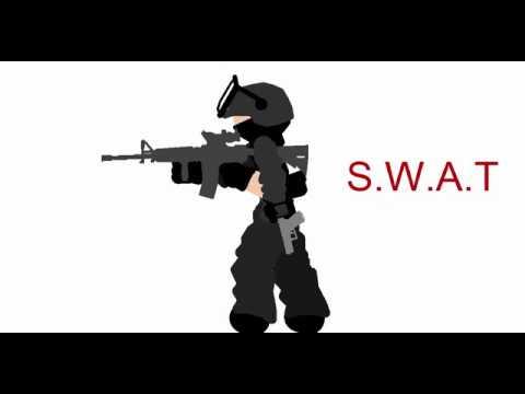 Pivot S.W.A.T  (short video)
