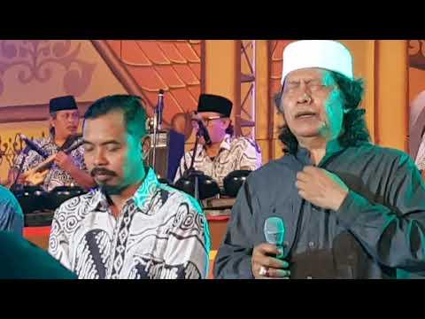 Cak Nun Sholawat Badar Live Kyai Kanjeng Di Dataran Welcome To Batam Batambersyiar2018