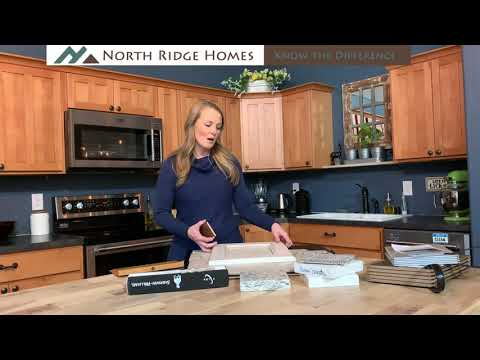 Custom Home Series - Episode 39: Selecting Interior Finishes
