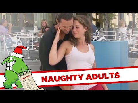 Naughty Adults - Best of Just For Laughs Gags