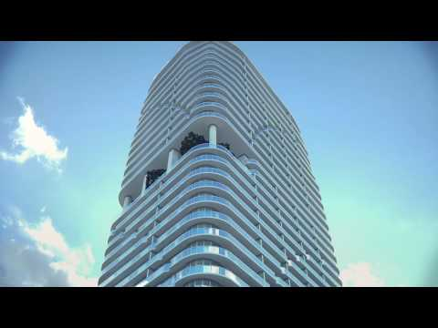 SLS Lux Brickell Penthouses